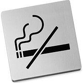 Indici No smoking signboard